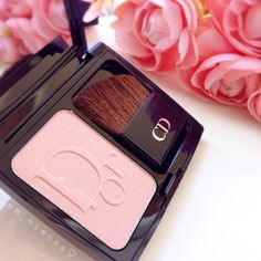 Dior Blush! Credit: mm_mimosa #Diorvalley #Dior #Flowers #BlushPink #Blush
