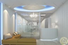 Dental Clinic.  3D Work room 3D工作室