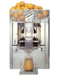 Restaurant & Food Service Commercial Kitchen Equipment Zumex Versatile Pro Orange Citrus Juicer Beautiful And Charming