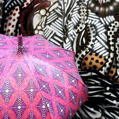AphroChic: Give To Those In Need With An Umbrella From Marisol