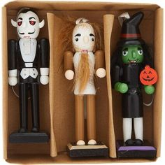 Skeleton Girl, Wicked Witch, Black And White Design, Tk Maxx, Halloween Decorations, Seasons, Ornaments, Seasons Of The Year, Christmas Decorations