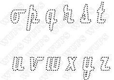 Alfabet 2