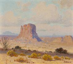 Porfirio Salinas Oil Paintings For Sale