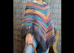 19 Amazing Crocheted Looks That Prove Crochet Makes Everything Possible - Minq.com