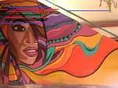Graffiti street art on wall of faculty of art education Cairo. Egypt , Graffiti street art on wall of faculty of art education Cairo. Cairo Egypt, Art Education, Renaissance, Crime, Disney Characters, Fictional Characters, Mona Lisa, Graffiti, Street Art