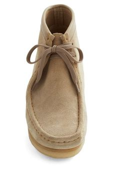 Walk the Walkabout Bootie | Mod Retro Vintage Boots | ModCloth.com