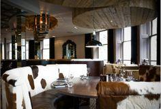 The Rutland hotel and restaurant