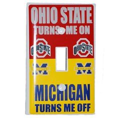 Ohio State Turns Me On!