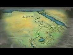 The Geography of Ancient Egypt - YouTube