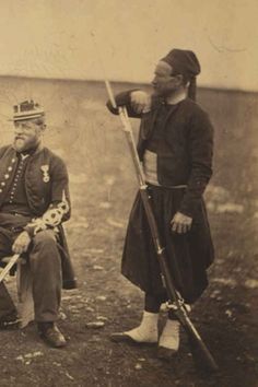 21 Reasons Why The First Crimean War Was Much More Fashionable