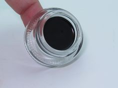 The Best Drugstore Gel Eyeliner- L'Oreal Infallible Gel Lacquer Liner
