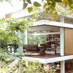 house as a dream