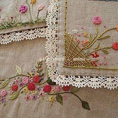 #Embroidery#stitch#프랑스자수#자수#일산프랑스자수공방#스티치북~~