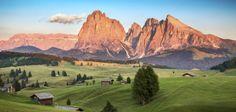 Entspannt in Südtirol: Dein 4-Sterne-Wellnessurlaub in den Dolomiten - 3 Tage oder mehr ab 149 € | Urlaubsheld