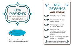 Margault: SOS Cookies