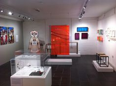 Spotlight exhibition at the Devon Guild of Craftsmen to 1 March 2015. Www.annaglasbrook.com