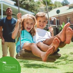 These free wooden swing set plans include step-by-step directions, diagrams, and color photos to help you build a DIY swing set for your backyard. Wooden Swing Set Plans, Wooden Swings, Backyard Trees, Backyard Playground, Diy Swing, Best Smart Home, Bar Plans, Outdoor Play, Outdoor Living