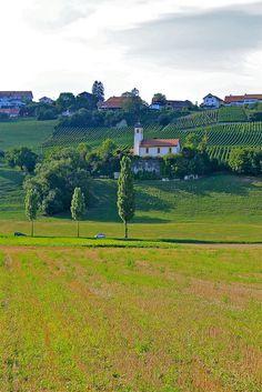 Murtensee, Fribourg, Switzerland