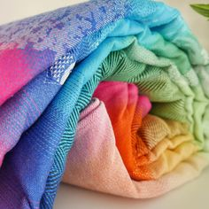 All the Didymos Rainbows at Little Zen One  https://www.littlezenone.com/blogs/news/116666117-new-release-alltherainbows