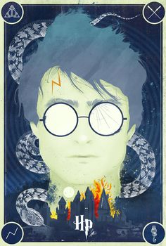 Harry Potter Tribute                                                                                                                                                                                 Plus