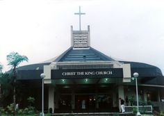 Visita Iglesia: 30 Churches In and Around the Metro Christ The King, Plan Your Trip, Traditional, Outdoor Decor