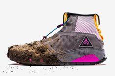 b3fe8b9c2d0b Nike ACG Ruckel Ridge Hiking Boots