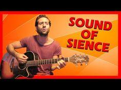"Tutorial Chitarra ➔ ""The Sound of Silence"" - Simon & Garfunkel [Accordi Facili ITA] - YouTube"