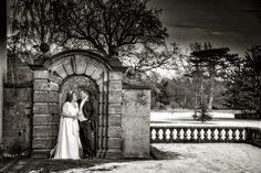 Scampston Hall Wedding Photography » Pete Bristo Photography