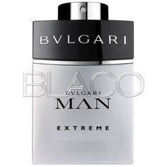 Bulgari Extreme Uomo