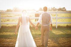 Beautiful natural light wedding photography boise idaho
