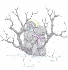 uploaded this image to 'TATTY TEDDY'. See the album on Photobucket. Teddy Bear Images, Teddy Bear Cartoon, Teddy Bear Pictures, Cute Teddy Bears, Tatty Teddy, Cartoon Drawings, Cute Drawings, Cute Images, Cute Pictures