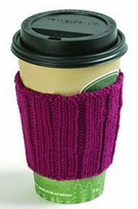 Coffee Clutch by Ann Budd Sometimes as I fall asleep at night I think about my first cup of coffee the next morning. I love coffee so much that I try to fall asleep really fast so the morning comes quicker! I don't just drink it at home—I get a lot of coffee at…