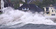 Texas Hurricane, Weather Satellite, World Weather, Atlantic Hurricane, Boston Public Garden, The Washington Times, Sea Level Rise, Atlantic Canada