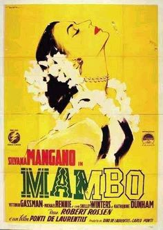 Mambo Club Poster, Party Poster, Salsa Party, Salsa Music, Vintage Dance, Festival Flyer, Havana Nights, Salsa Dancing, Music Images