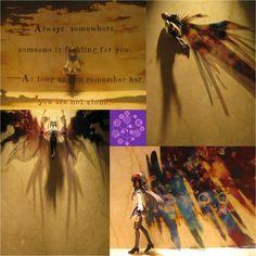 Madoka Magica - Homura Akemi figure