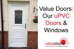 Whether you're wanting black windows, arched doors, uPVC Doors in White, light oak uPVC Windows or even a brown uPVC Front Door, we're the perfect uPVC Door company for you!  #homeblogpostideas #homeblogger #blog #homeblog #homeblogtopics #blogging #homeblogposts #homeblogsdecor #homelogsinteriordesign #homeblogideas