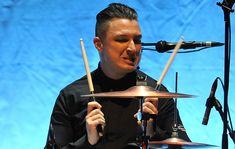 Matt Helders, Today March, March 4, Hello To Myself, Arctic Monkeys, Debut Album, Say Hello, Product Launch, Range