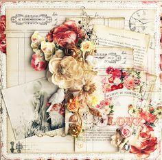 Rainbows, Tutus and Roses...