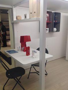 #SaloneDelMobile2014 #iSaloni #EspaciosReducidos