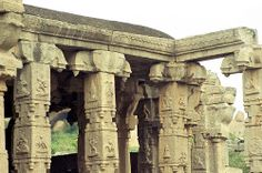 History Of Buddhism, Hampi, Hindu Temple, Urban, Explore, Architecture, City, Photography, Temples