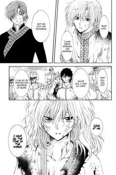 Duuude Zeno is... ~Akatsuki no Yona