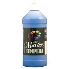 Little Masters 201710 Tempera Paint, Yellow, 16 Oz Classroom Helpers, Classroom Themes, School Classroom, Birthday Wall, Love Coupons, Military Discounts, Bees Knees, Tempera, Color Blending
