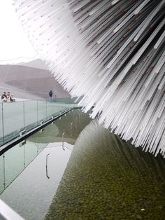 thomas heatherwick uk pavilion - Google Search