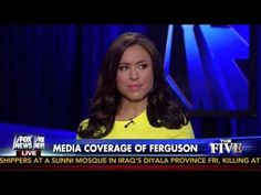 CAN OF WHUP ASS: Andrea Tantaros, 'Holder Runs the DOJ Like the Black Panthers Would' #ClashDaily
