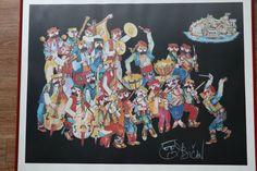 Jovan Obican HAND SIGNED Musicians Framed Art Print 20.5 x 26.5 Art For Sale, Framed Art Prints, Musicians, Signs, Store, Painting, Ebay, Novelty Signs, Larger