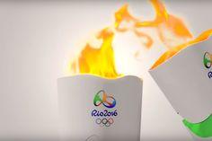 A 1 ano das Olimpíadas no Rio, um vídeo para entrar no clima - assista aqui - Blue Bus