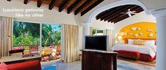 Отель Каса Велас - лучшее место в Мексике для проведения отпуска!