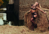 Bar Refaeli's Lingerie Shoot Will Make You Question Whether You've Seen Anything Hotter in Your Life