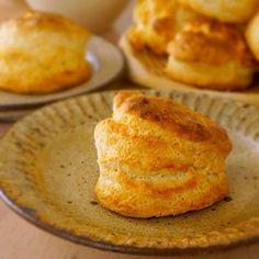 スコーンレシピ51選♪サクふわっ焼き立て朝食!|CAFY [カフィ]