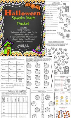 All About Frankenstein | Comprehension, Halloween and ...
